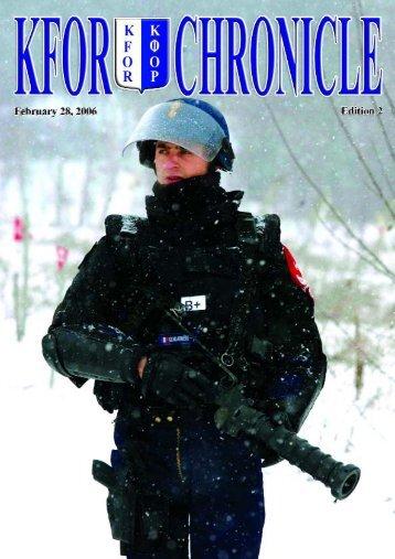 February - ACO - Nato
