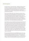 Tagung Psychoanalyse im Dialog: Aktuelle neurowissenschaftliche ... - Seite 3