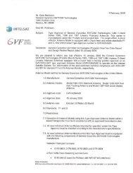 Series 1385, 1386, 1387 Intelsat C-band LP - General Dynamics ...