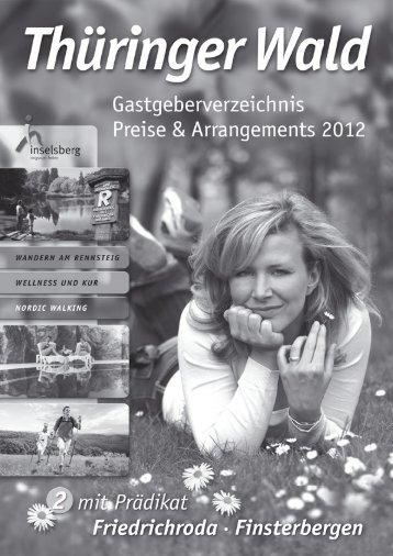99894 Friedrichroda OT Finsterbergen (Vorwahl 03623)