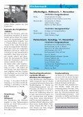 Pfarreiblatt 19-06.qxp - Pfarrei Hochdorf - Page 6