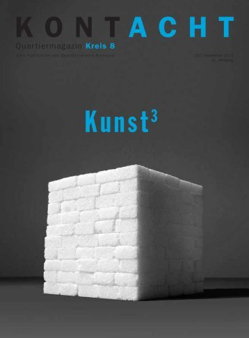 227 − Kunst - Quartierverein Riesbach