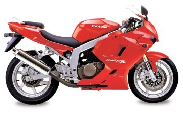 GT250R PARTS CATALOGUE.pdf - Hyosung