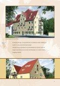 Wohnen in historischer Altstadt Gänsbühl 17, Augsburg - Plusbau - Page 5