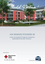 Himmelweiher III - Plusbau
