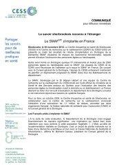 Communique_presse_Pi.. - Centre d'expertise en santé de ...