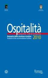 Annuario delle strutture ricettive - Emilia Romagna Turismo