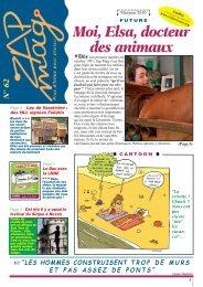 Zap Mag n° 62.qxp - (CRIJ) Limousin