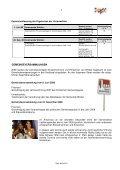JAHRESBERICHT 2008 - Gemeinde Winkel - Page 5