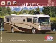 Empress Limited Edition - Triple E Recreational Vehicles