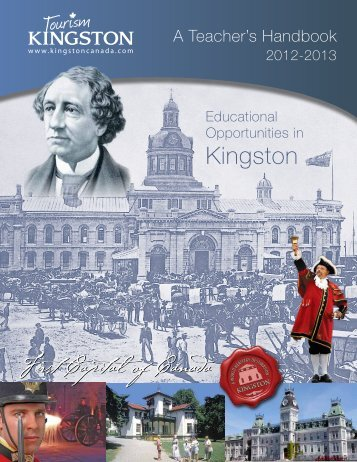 Kingston Tourism