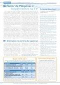 Informativo CSMIA edição 23 Junho/11 - ABIMAQ - Page 4
