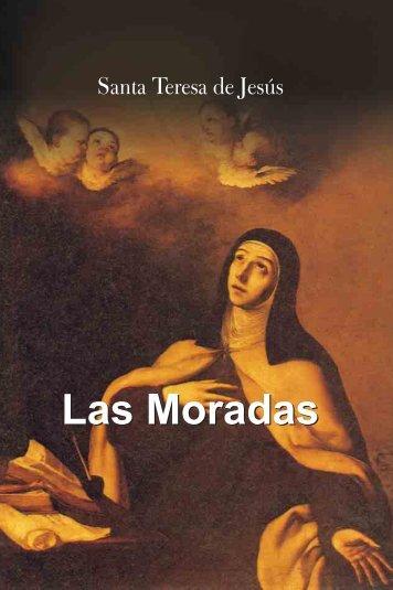 las moradas santa teresa de jesus.pdf - Camino Neocatecumenal