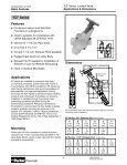 WACC-01 Lockout Valves - Watts Fluid Air - Page 5