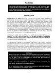 ASPII Manual - Dart Controls - Page 3