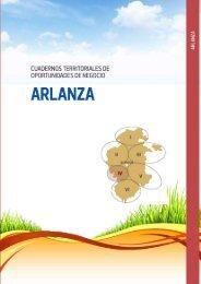 Oportunidades de negocio en la zona de Arlanza - AJE Burgos