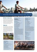 ExplorE thE BEst of WEstErn Canada - Anderson Vacations - Page 2