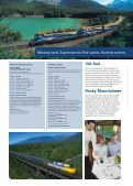ExplorE thE BEst of WEstErn Canada - Anderson Vacations - Page 3