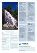 ExplorE thE BEst of WEstErn Canada - Anderson Vacations - Page 4