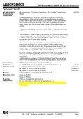HP StorageWorks 2000fc G2 Modular Smart Array - Page 5