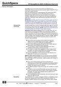 HP StorageWorks 2000fc G2 Modular Smart Array - Page 7