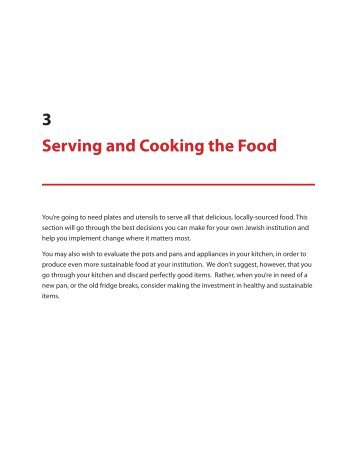 Guide To Good Food Chapter  Kitchen Utensils