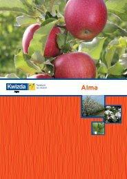 Alma - Kwizda