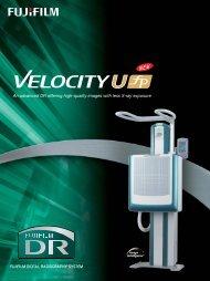VELOCITY Ufp (PDF:467KB) - Fujifilm