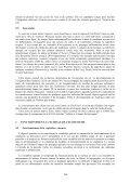"""Prospective du Projet 1 : """"Sud-Ouest"""" Fonctionnement des ... - CESBIO - Page 4"""