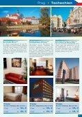 Tschechien - Die Schulfahrt - Schulfahrt.de - Page 4