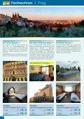 Tschechien - Die Schulfahrt - Schulfahrt.de - Page 5
