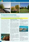 Tschechien - Die Schulfahrt - Schulfahrt.de - Page 7