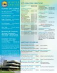Parks & Recreation Guide - City of Downey - Page 2