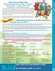 Parks & Recreation Guide - City of Downey - Page 7