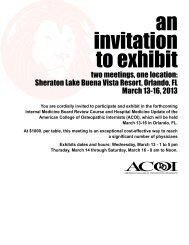 Sheraton Lake Buena Vista Resort, Orlando, FL March 13-16, 2013