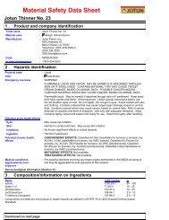 Jotun Thinner No. 23 - Marine_Protective - English (us) - Canada