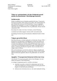 Rapport An-Noorskolan, Norrköping (131 kB) - Skolverket
