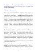 Implications des cadres épistémologiques de la ... - Desco - Page 5