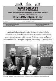 AMTSBLATT - Gemeinde-drei-gleichen.de