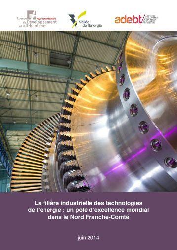 ECO_2014_120 _lafiliere industrielle des technologies de l'energie