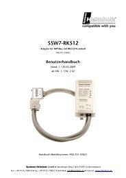 SSW7-RK512 - TP Automation e.K.