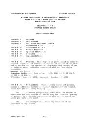 chapter 335-6-9 surface mining rules - Alabama Administrative Code