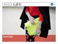 Daily Life Short Credentials - Fairfax Media Adcentre