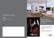 Produktblad KCC Vin