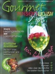 Gourmet Reisen Exklusiv - Park-Hotel Sonnenhof