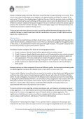 Prostate Cancer Fact Sheet - Urological Society of Australia and ... - Page 6