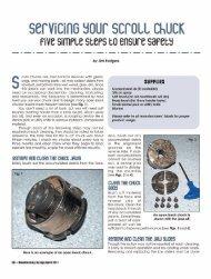 Adobe Photoshop PDF - Woodturning Design Magazine