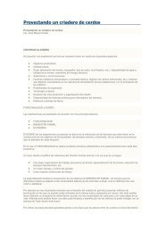 Proyectando un criadero de cerdos.pdf - Centro de Información de ...