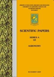 SCIENTIFIC PAPERS