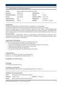 Modulhandbuch - Fachbereich Elektrotechnik und Informationstechnik - Seite 6